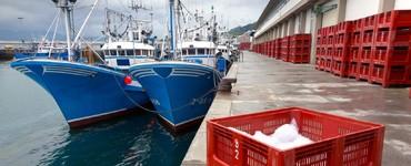 Rexistro de buques pesqueiros