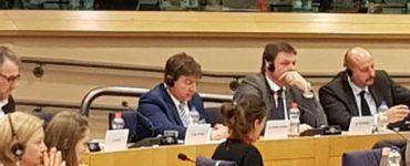FUTURO DA PESCA ARTESANAL NA UNION EUROPEA 2019